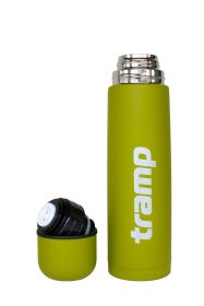 Термос Tramp Basic 0,5 л TRC-111 оливковый
