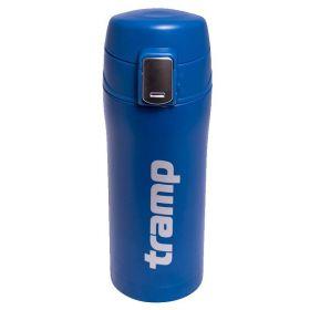 Термос Tramp питьевой 0,45 л TRC-107 синий