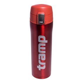 Термос питьевой Tramp 0,35 л TRC-106 красный