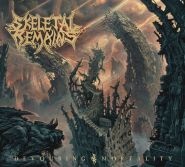 SKELETAL REMAINS «Devouring Mortality» [DIGI]