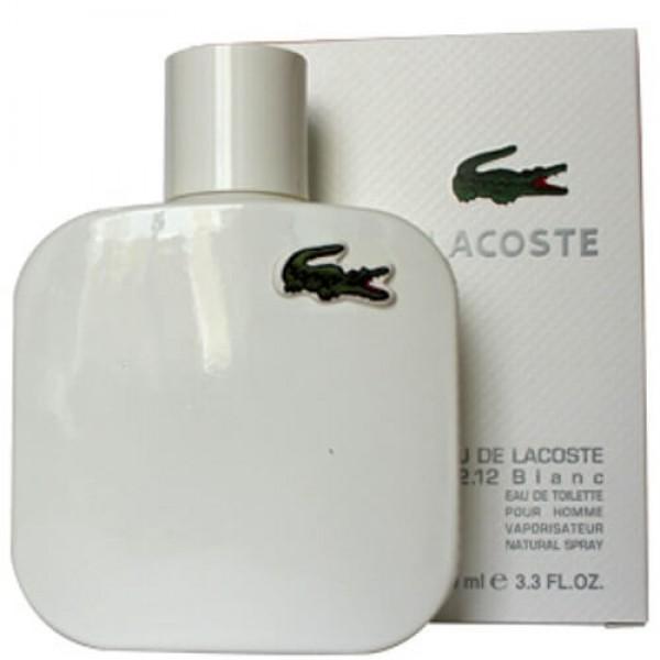 LACOSTE eau de lacoste L1212 Blanc (т) м 100 ml