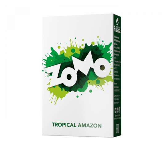 Zomo Tropical Amazon