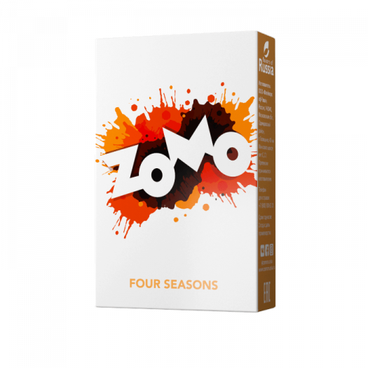 Zomo Four Seasons