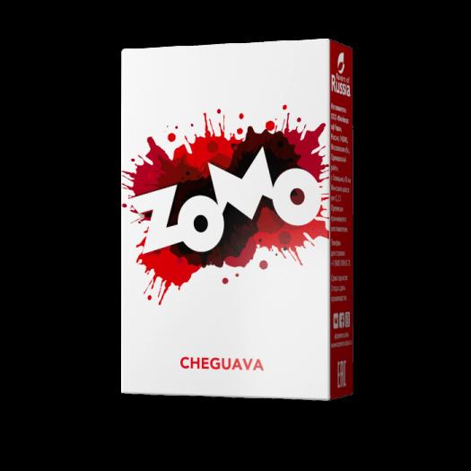 Zomo Cheguava