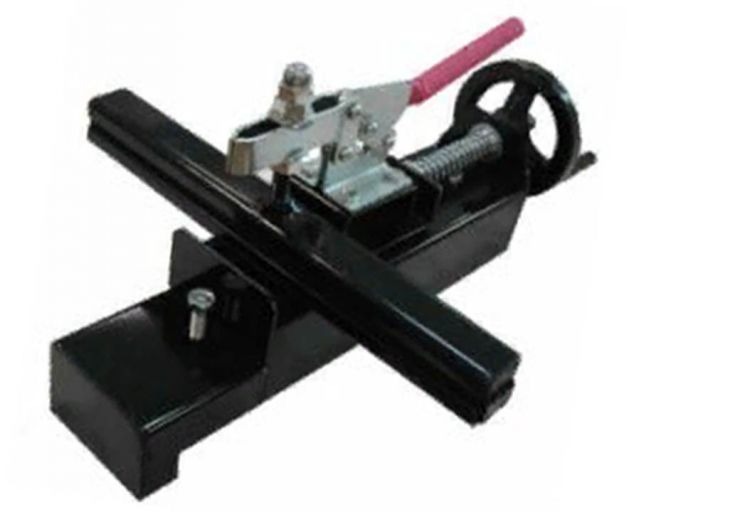 Механический узел для натяжки сетки SX MS30
