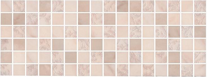 MM15121 | Декор Флораль мозаичный