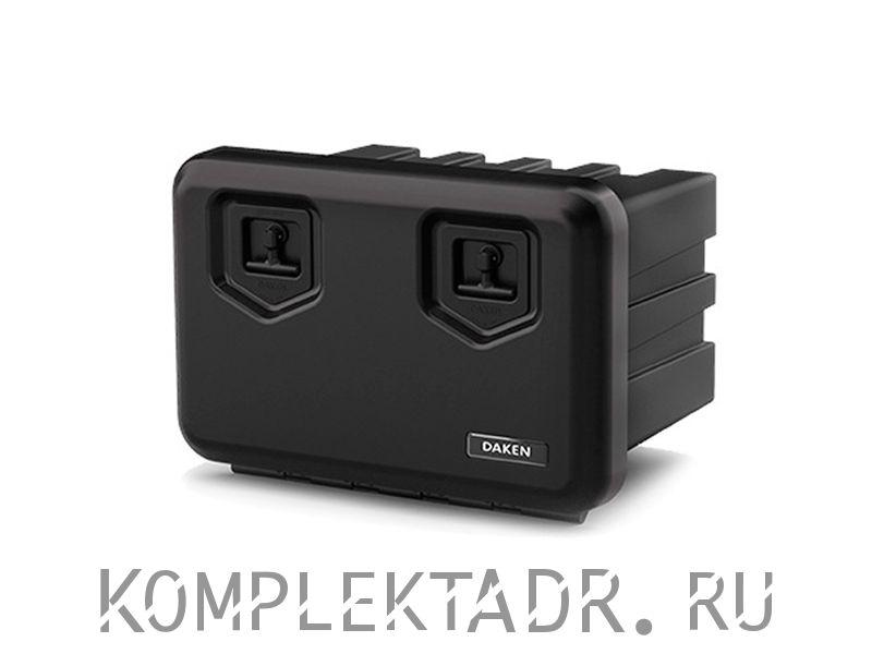 Инструментальный ящик DAKEN 81204