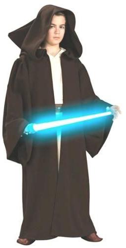Детский костюм джедая