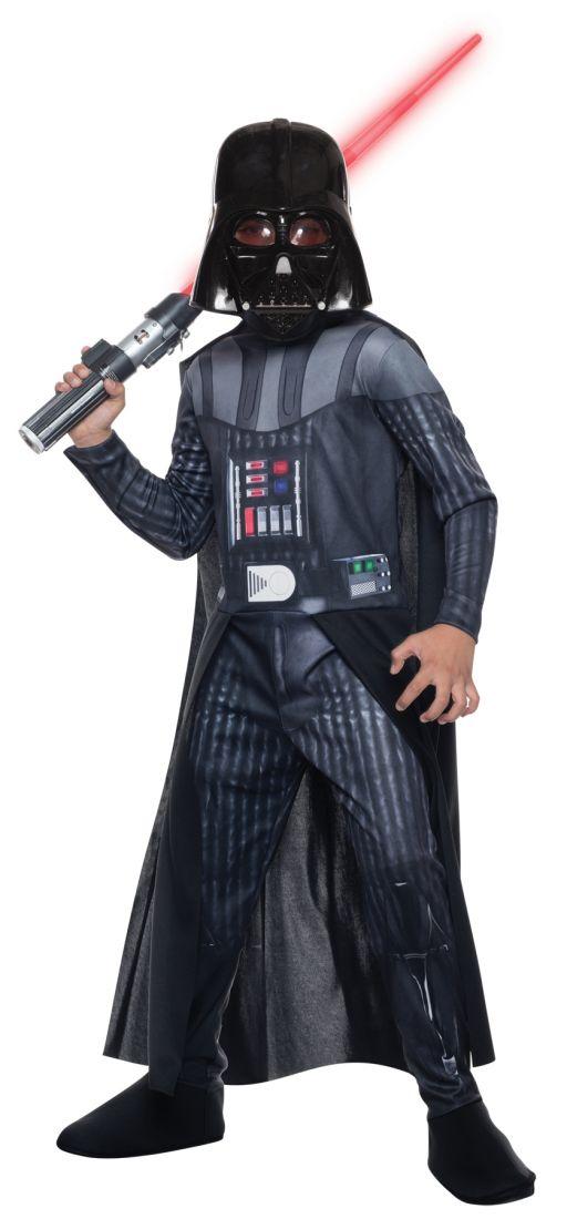 Детский костюм Дарта Вейдера Star wars