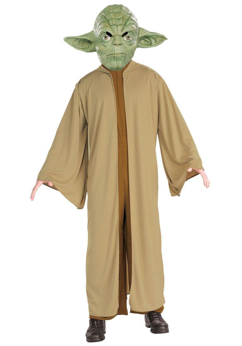 Костюм Йода из Звездных войн
