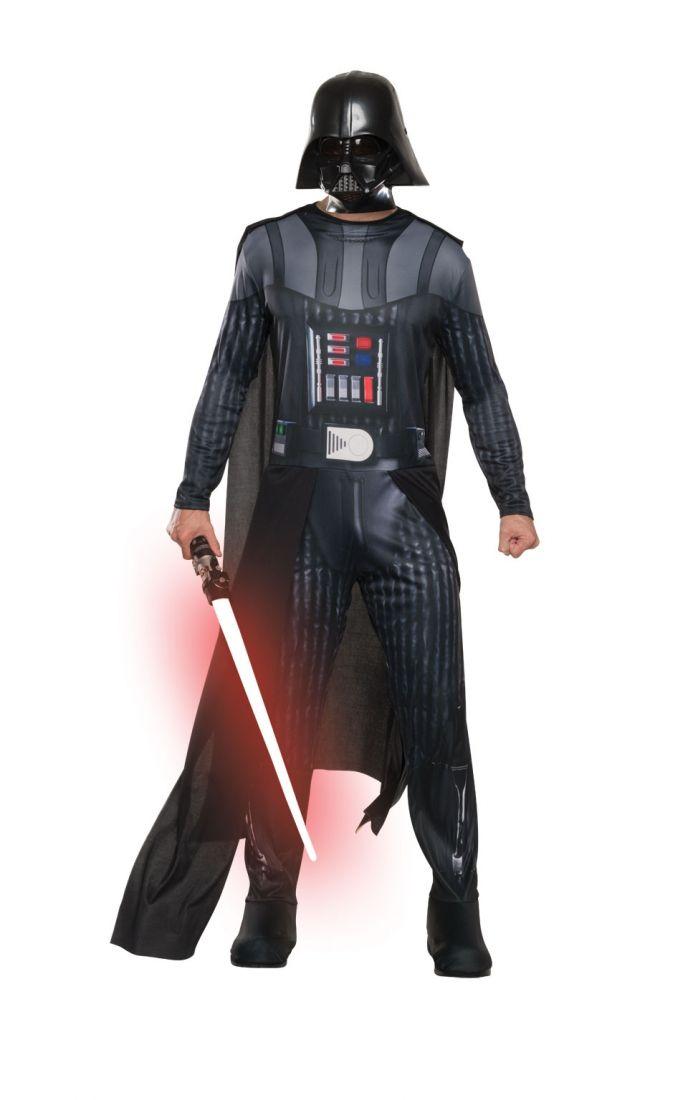 Костюм Дарт Вейдера Star Wars