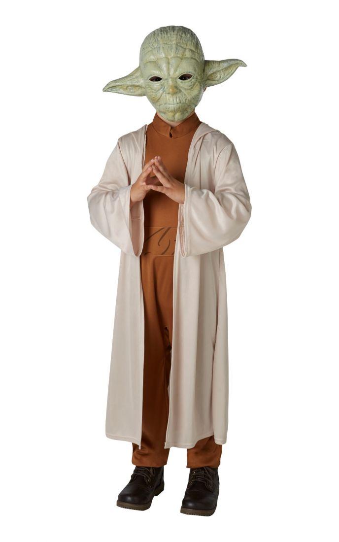 Детский костюм Йоды