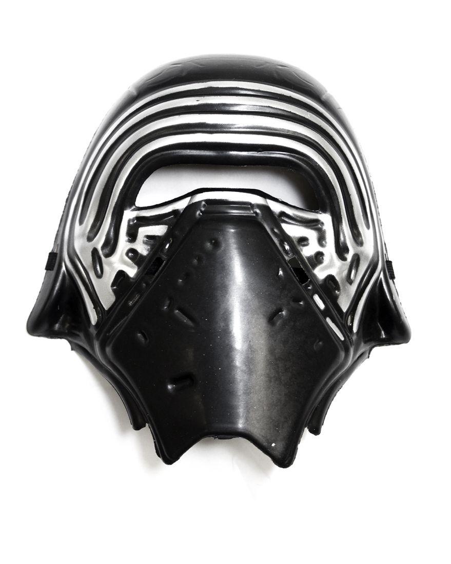 Детская маска Кайло Рена
