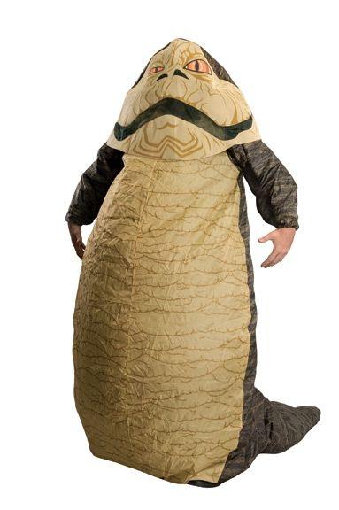 Надувной костюм Джаббы Star Wars
