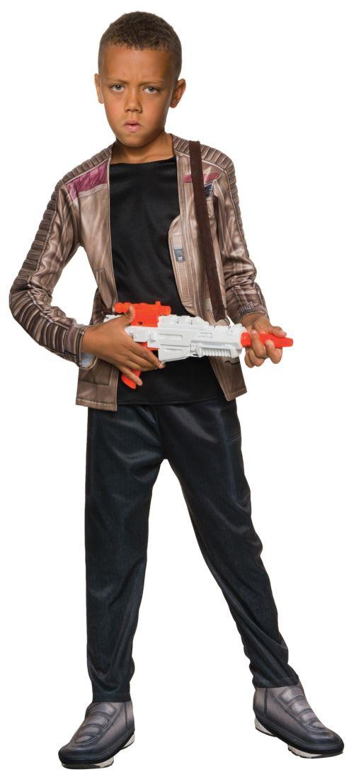Детский костюм Финна из Звездных войн