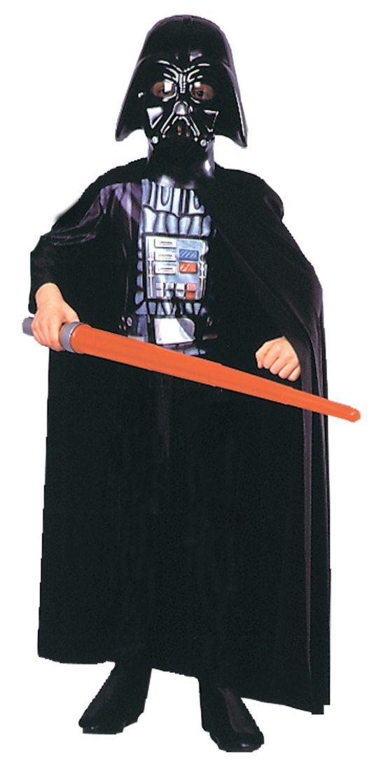 Детский костюм джедая Дарта Вейдера