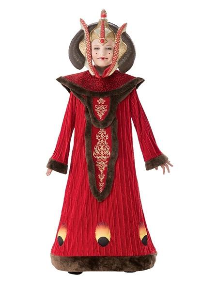 Детский костюм Королевы Амидалы