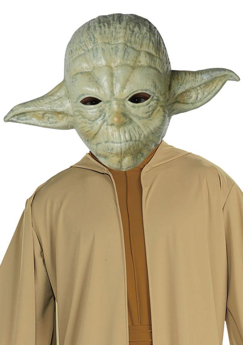 Взрослый костюм Йоды