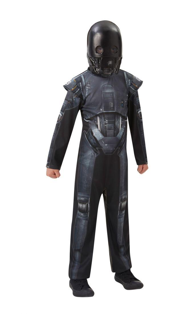 Классический костюм K-2S0 детский