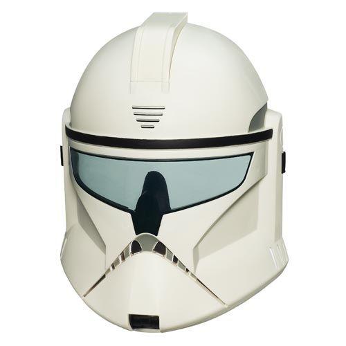 Шлем клона пехотинца