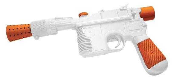Пистолет Хана Соло Star Wars