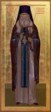Икона Пимен Угрешский преподобный