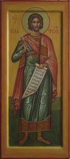 Икона Платон Анкирский мученик