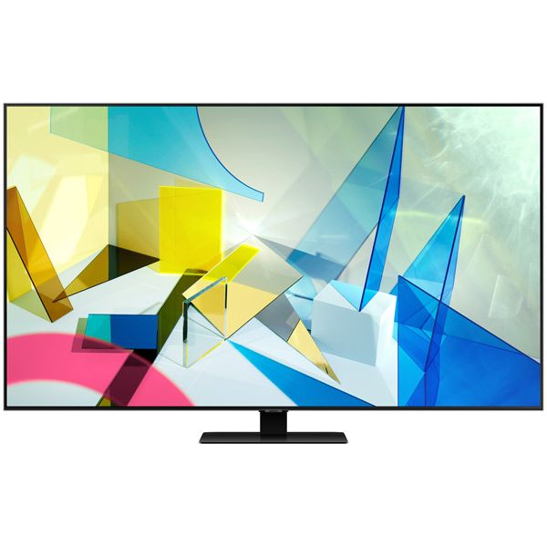 Телевизор Samsung QE75Q87TAU 4K