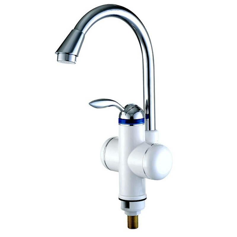 Кран-водонагреватель проточного типа UNIPUMP BEF-001