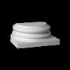 База Полуколонны Европласт Лепнина 4.47.202 Ш272хВ115хГ136 мм