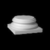 База Колонны Европласт Лепнина 4.43.302 Ш244хВ108хГ244 мм