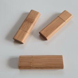флешки из бамбука в москве