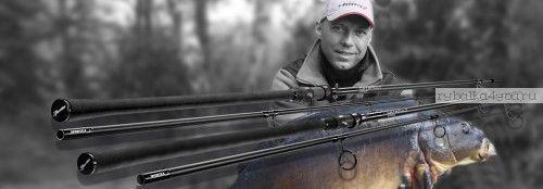"Удилище карповое Sportex Catapult Boat 9.2"" 3,00 lbs 2016"