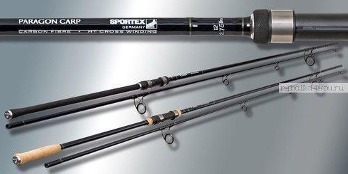 Удилище карповое Sportex Paragon Carp 13ft 3,75lb