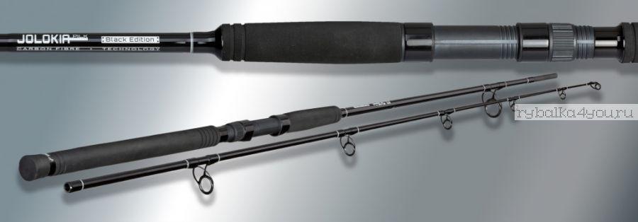 Удилище Sportex Jolokia Black JB 2708 2,70 м 70-150 гр