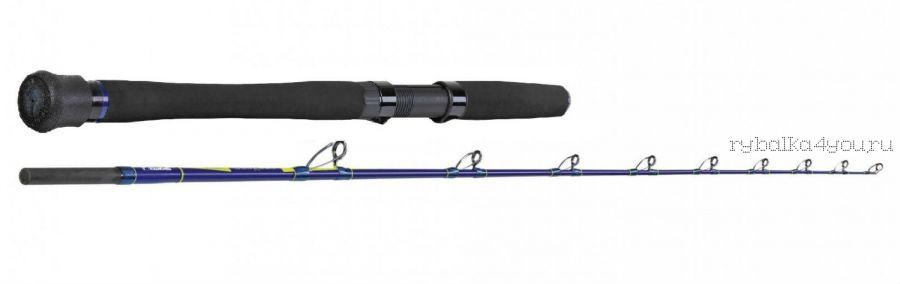 Удилище Sportex NepTooN Jigging JO1832 1.85 м 30lbs (цельный бланк со съемной ручкой, кольца со средней посадкой, силовые, под любую катушку)