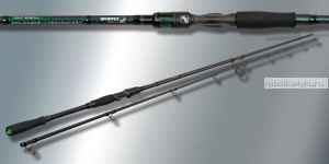 Удилище спиннинговое Sportex Carat Special XT CS2411 2,40 м 11-28 гр