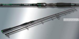 Удилище спиннинговое Sportex Carat Special XT CS2412 2,40 м 24-51 гр