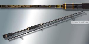 Удилище спиннинговое Sportex Godspeed GD2402 2.40 м 19-49 гр