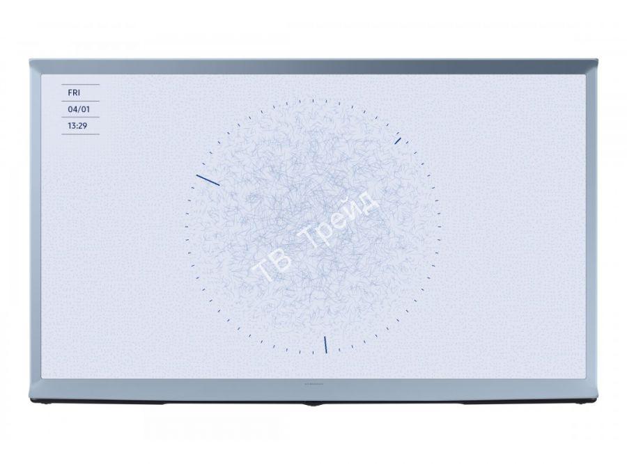 Телевизор Samsung QE43LS01TBU