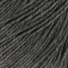 Цвет COOL-WOOL-BIG-MELANGE-Lana-Grossa № 617 (серый графитовый)