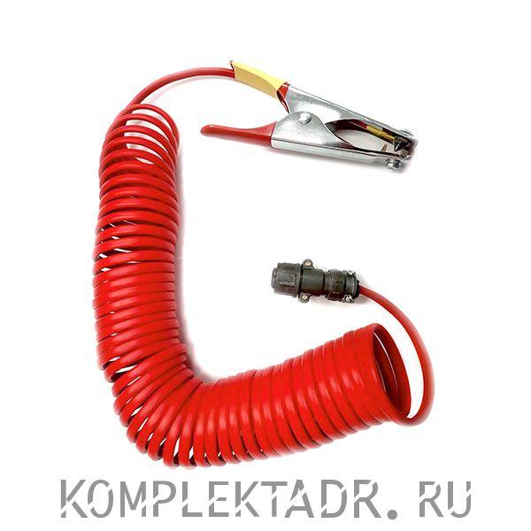 Заземляющий проводник на УЗА-2МК-04 (-05, -06)