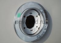 Точечный Светильник OREOL Crystal GX6013 120/80mm Под Лампу GХ53 H4 Blue LED