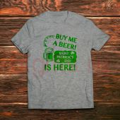 Футболка Buy me a beer