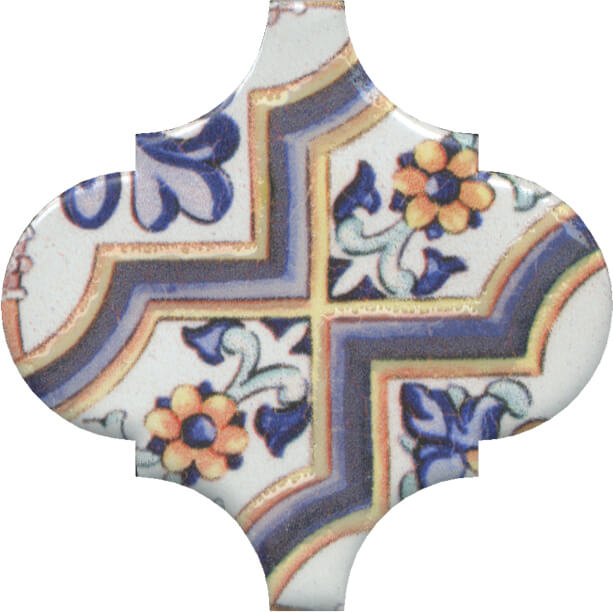 OP/A161/65000 | Декор Арабески Майолика орнамент