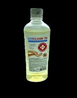 Антисептическое средство для рук Ecoclean-70