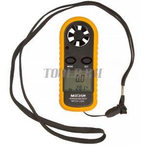 МЕГЕОН 11002 Термоанемометр цифровой
