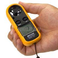 МЕГЕОН 11002 Термоанемометр цифровой цена