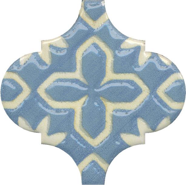OS/A37/65000 | Декор Арабески Майолика орнамент