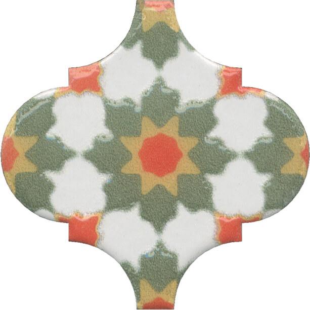 OS/A40/65000 | Декор Арабески Майолика орнамент
